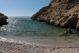 Пляж Куталис в Ханье