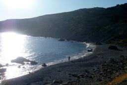 Пляж Лурос в Аделе