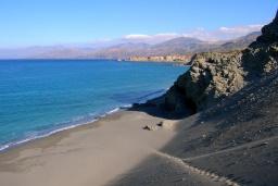 Пляж Дюны Св. Павла в Аделе