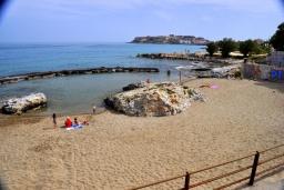 Пляж Кумбес в Аделе