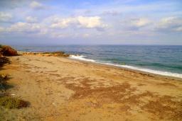 Пляж Пигянос Кампос в Аделе