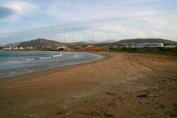 Пляж Гурнес в Агия Пелагие