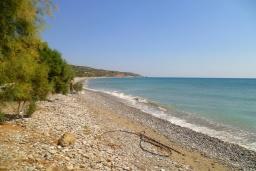 Пляж Кератокамбос в Ираклионе