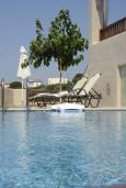 Бассейн. Греция, Ретимно : Прекрасная вилла с бассейном и зеленым двориком с барбекю, 2 спальни, 2 ванные комнаты, парковка, Wi-Fi