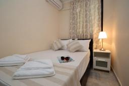 Спальня 3. Греция, Ретимно : Роскошная апартамент с гостиной, тремя спальнями, двумя ванными комнатами и балконом