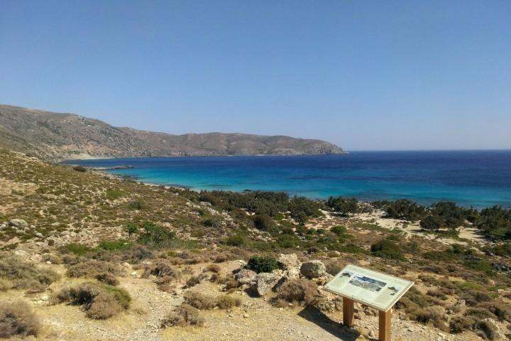 Лучшие пляжи Крита: обзор от Грекомании - Grekomania 96