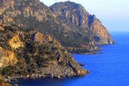Пляж Агиос Андониос (Харей) в Ханье