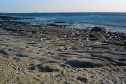 Пляж Стомио в Ханье