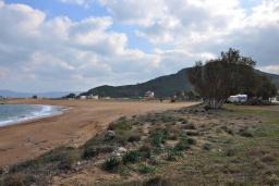 Пляж Вигглия в Ханье