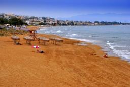 Пляж Сталос в Ханье
