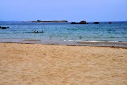 Пляж Нэа Хора в Ханье