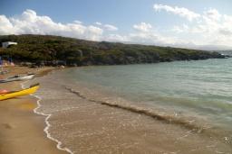 Пляж Тэрсанас в Ханье
