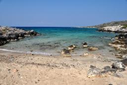 Пляж Махерида в Ханье