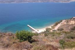 Пляж Калами в Ханье