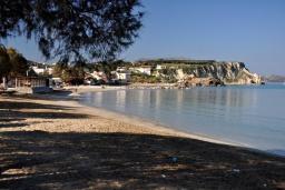 Пляж Алмирида в Ханье