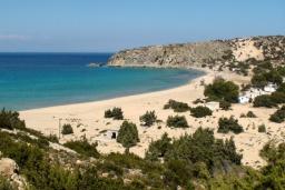 Пляж Саракинико (Гавдос) в