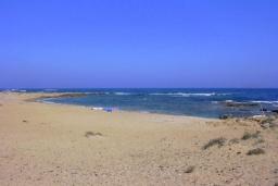 Пляж Лавракас (Гавдос) в Ханье