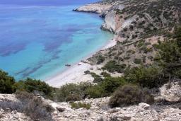 Пляж Лакуди (Гавдос) в Ханье