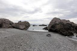 Пляж Пиргос, Кераме в Ретимно