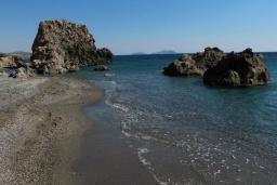 Пляж Гялопотама в Аделе