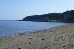 Пляж Агия Марина в