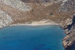 Пляж Панагия (Диa) в Айя Пелагия