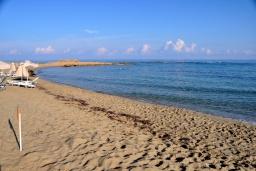 Пляж Потамос (Малия) в Айя Пелагия