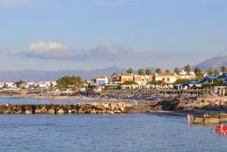 Пляж Анисарас в Айя Пелагия