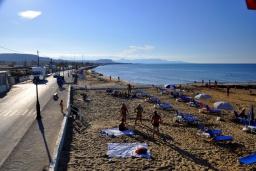 Пляж Като Гувес в Айя Пелагия