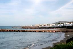 Пляж Ватьянос Кампос в Айя Пелагия