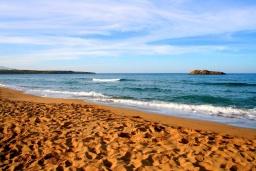 Пляж Картерос в Айя Пелагия