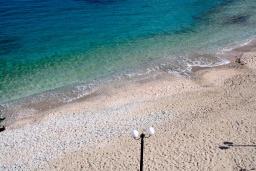 Пляж Лигарья в Айя Пелагия