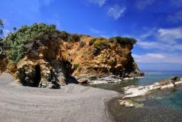 Пляж Кладиссос в Айя Пелагия