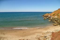 Пляж Фоделе в Айя Пелагия