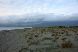 Пляж Каламаки в Айя Пелагия