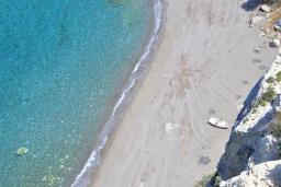 Пляж Коммос в Айя Пелагия