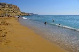 Пляж Кокини Аммос в Айя Пелагия