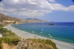 Пляж Кали Лименес в Айя Пелагия