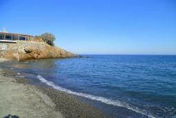 Пляж Лендас в Айя Пелагия