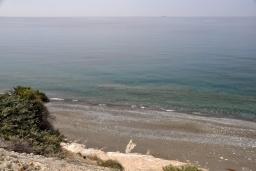 Пляж Фафлагкос в Ираклионе