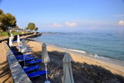 Пляж Сисси в Айос Николасе