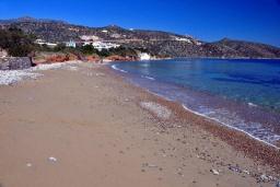 Пляж Хавания в Айос Николасе