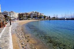 Пляж Аммос в Айос Николасе