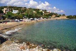 Пляж Амудара в Айос Николасе
