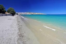 Пляж Сития в Айос Николасе