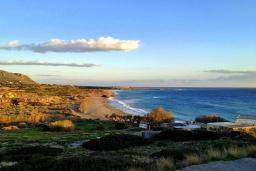 Пляж Дияскари в Айос Николасе