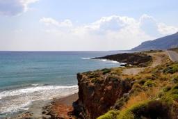 Пляж Вотсалаки в Айос Николасе