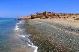 Пляж Мармаро, Куфониси в Айос Николасе