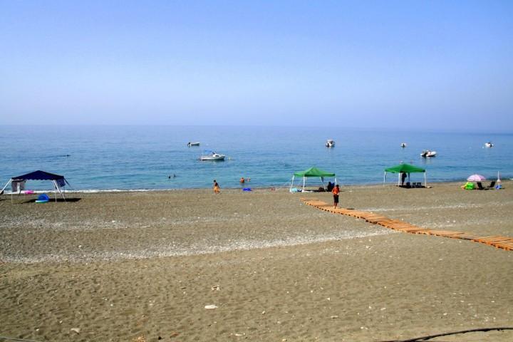 Пляжи Ираклиона, которые вас не разочаруют - 2020 | 480x720